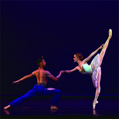 Gala - World Ballet Competition